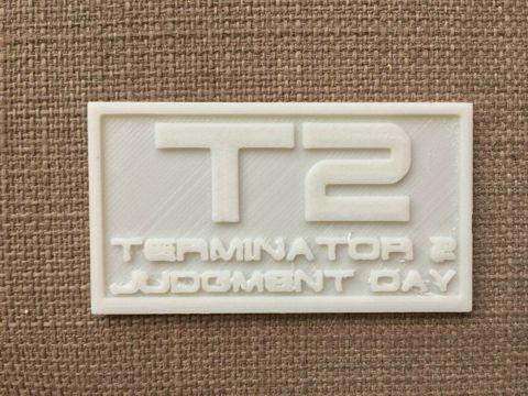 Forearm Shield KIT 2019-F Scale 1:1 Terminator T800 Endo Arm